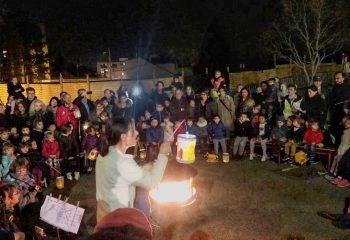 fête lanternes