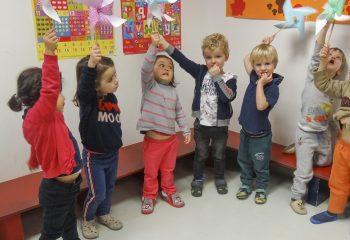 blog école pédagogie active vent